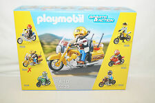 Playmobil Sports & Action 5523 Street Tourer moto