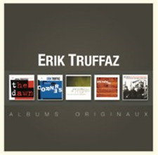 Erik Truffaz-Albums Originaux  CD / Box Set NEW