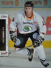 315 Greg Moore Wolfsburg Grizzly Adams DEL 2012-13