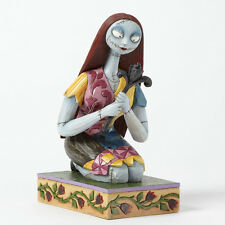 Jim Shore Nightmare Before Christmas Sally Figurine ~ Season in Bloom ~ 4039064