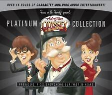 Adventures in Odyssey: Platinum Collection : Producers' Picks Showcasing Our...