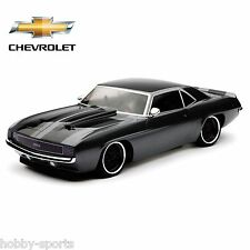 Vaterra 1969 Chevrolet Camaro RS V100-S 1/10 RTR 4WD W/ Battery/Charger VTR03036