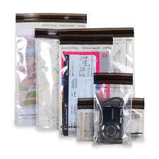 Lifeventure DriStore Ziplock Loctop Waterproof Bags for Maps & Electronics, DofE