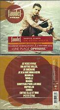 CD - FAUDEL : UN AUTRE SOLEIL / JE VEUX VIVRE / COMME NEUF - LIKE NEW