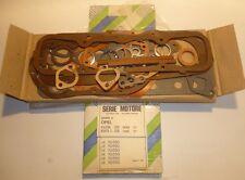 SERIE GUARNIZIONE MOTORE COMPLETA DI TC OPEL ASCONA BERLINA - MANTA S cc1.2 1971