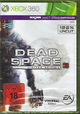Dead Space 3-Limited Edition (Xbox 360)