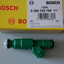 Opel Omega Vectra Frontera inyector gasolina Bosch 0280155709 90509278 90469385