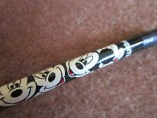 Vtg Mickey Mouse Pencil Pentech Faces Used Stocking Stuffer FREE SHIP