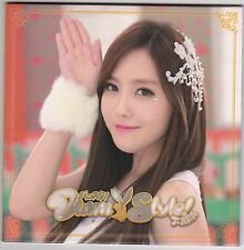 T-ARA - Love Suggestion - CD (2 x Track Single Japan with insert)