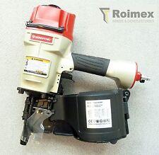 Coilnagler Nagler Druckluftnagler MCN80 für Coilnägel 16°  2,5x50-3,3x83mm