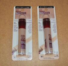2 PACK MAYBELLINE INSTANT AGE REWIND ERASER DARK CIRCLES 110 FAIR .2FLoz Sealed