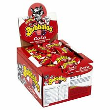 BUBBALOO GUM - Cola Flavour Box Of 60