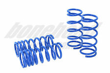 Manzo Performance Sport Lowering Springs 2003-2007 Toyota Corolla E120