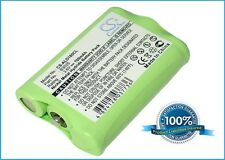 3.6V battery for Lifetec Medion MD9986, Schneider SST-400, LT-9986, NEC 1000 NEW