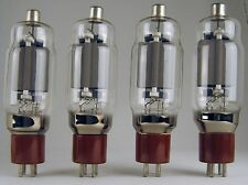 Factory New Set of 4 - 572B Ham Radio Amplifier Tube ON SALE