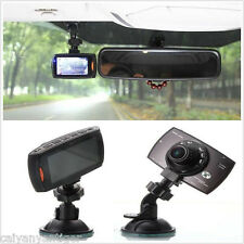 1080P HD Car DVR G-sensor Vehicle Video Camera Recorder Dash Cam Night Vision