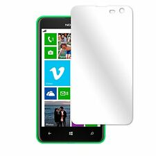 6X QUALITY MIRROR SCREEN PROTECTOR FILM GUARD SAVER COVER FOR NOKIA LUMIA 625