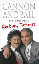 Tommy Cannon, Bobby Ball Rock On, Tommy! Very Good Book