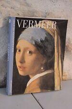 Livre les classiques de l'art Flammarion - VERMEER