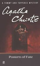 Postern of Fate - Acceptable - Christie, Agatha - Mass Market Paperback