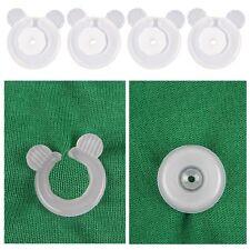 4pcs/set Comforter Clips, Bed Duvet Donuts Holders,Bed Holder/ Gripper/ Fastener