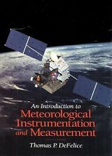 An  Introduction to Meteorological Instrumentation and Measurement