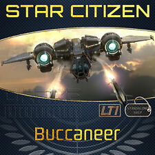 RSI: Star Citizen – Buccaneer LTI (Concept Pledge)