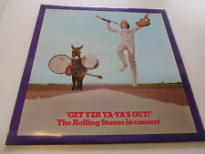The Rolling Stones - Get Yer Ya-Ya´s Out..UK Decca  White Label ..SKL 5065