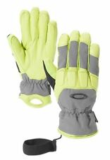 New with tags Oakley All Time Glove Size XS / SM GORE-TEX Ski Snowboard