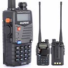 BAOFENG UV-5RA Two Way Radio Walkie Talkie Dual Band Portable CTCSS DCS FM Radio