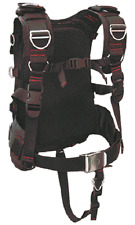 Red Hat Diving. Maximus Premium Tech 30 wing package.wing backplate and harness