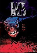 Bats Lou Diamond Phillips, Dina Meyer, Bob Gunton, Leon, Carlos Jacott DVD