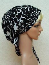 COVER HEAD BASSO di lenza, burqa per capelli lunghi, Bad Capelli Giorno Sciarpa, elegante tichel, cofano
