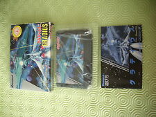 GRADIUS KONAMI SHOOT NES FAMICOM JAPAN IMPORT COMPLETE IN BOX!