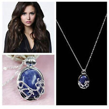 Vampire Diaries Necklace Jewelry Katherine Anti Sunlight Pendant
