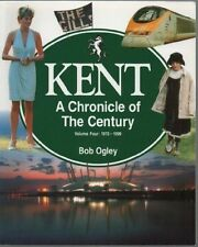Kent: 1975-99 v. 4: A Chronicle of the Century,ACCEPTABLE Book