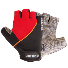 Cycle Gloves Sports Bicycle Mountain BMX Bike Fingerless Cycling Mitts Small