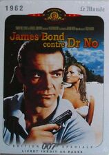 DVD JAMES BOND CONTRE DR NO - Sean CONNERY / Ursula ANDRESS - NEUF - COLLECTOR