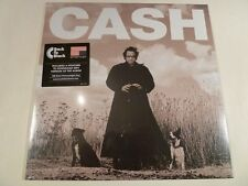 JOHNNY CASH - American Recordings ***180gr-Vinyl-LP + MP3-Code***NEW***