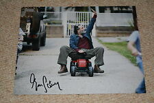 OZAN GUVEN signed autograph In Person 8x10 20x25cm ANNEMIN YARASI turkish actor