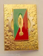 Fremdenlegion Abzeichen 3° compagnie moyenne de réparation de la Légion Etrangèr