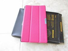 Kayscase Google NEXUS 7 2ND GEN SlimBook Tablet Case Stand Folio Cover Pink