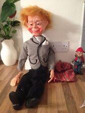 Mr Parlanchin Ventriloquist Dummy