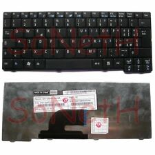 Tastiera Acer Aspire ONE ZG5 D150 D250 A110 A150 Nera