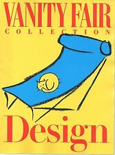 Vanity Fair Collection.Design.Giovanna Battaglia,Antonio & Jacquie Monda,iii