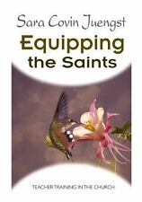 Equipping the Saints: Teacher Training in the Church-ExLibrary