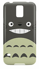 Totoro Samsung Galaxy S5 Hard Case Novelty Studio Ghibli Anime