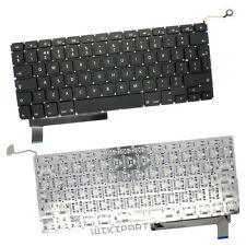 "Genuine keyboard for Apple MacBook Pro 15"" Unibody A1286, 2009 - 2012 models"