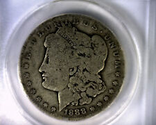 Anacs Gd6 Details R7 Hit List 40 Vam 7A 1888O Morgan Silver Dollar U.S. Coin