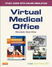 Virtual Medical Office for Kinn's The Medical Assistant (User Guide and Access C